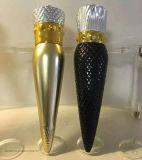 Batom do resíduo metálico da rainha do batom da forma da bala