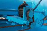 유압 CNC 진자 깎는 기계 (QC12k-6*6000)