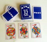 Jeu De Cartes 54 부지깽이