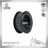 Shandong-Sand-Gussteil-Fabrik-Großverkauf-Roheisen-Räder