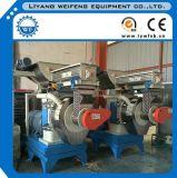 시간 세륨 승인되는 목제 톱밥 판매를 위한 목제 펠릿 기계 가격 당 1-10ton