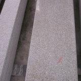 床タイル、平板のためのピンクの中国の安い花こう岩は、等を越える
