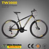 Vélo de montagne du frein à disque de l'alliage d'aluminium 26er 21speed MTB