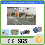Bolsa de papel automática del cemento del precio de fábrica que hace la máquina