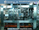 Automatische Groene Capsuleermachine 3 van de Vuller van de Wasmachine van de Thee in 1 Machine