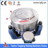 Wäscherei entwässerte Maschine der Maschinen-220kg/der Entwässerung (SS754-1200) mit Haube