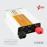 격자 DC에 AC 태양 에너지 변환장치 12V/24/48V 떨어져 Dm 1500W