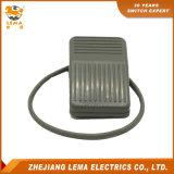 Lf-01 commutateur de pédale électrique de commutateur de pied du plastique 10A 250VAC