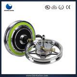 Motor de alta velocidad de poco ruido sin cepillo del eje de la E-Bici para la motocicleta