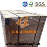Mezclado pasta de papel autocopiativo en diferentes tamaños para la impresión