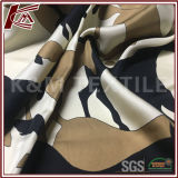 Мягкая и ровная напечатанная Silk ткань для шарфа