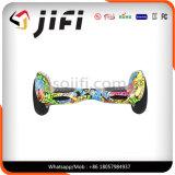Auto che equilibra motorino elettrico, Hoverboard d'equilibratura con Bluetooth