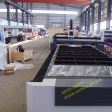 自動CNCカーボンファイバーの金属レーザーの切断の彫版機械(EETO-FLS1000-3015)