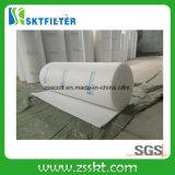 Filtro del techo del aire de la cabina de aerosol del algodón del poliester