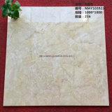 Foshan-Keramikziegel-Baumaterial-glasig-glänzende Fliese