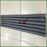Alto tubo puro de la protección del termocople del nitruro de silicio Si3n4 del 99%