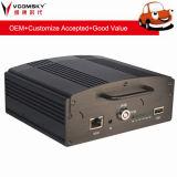 720p tamanho pequeno Disk&#160 duro; Gravador de vídeo móvel de Digitas