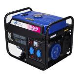 générateur portatif d'essence de début de main du recul 2kw