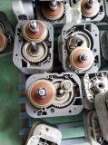 モーターを備えられたトロリーが付いている可変的な速度の電気ウィンチ