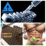 Olio standard farmaceutico Anomass 400 di miscela senza dolore