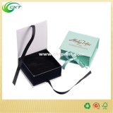 Boîte-cadeau rigide de bande de carton avec le logo fait sur commande (CKT-CB-352)