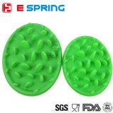 吸引のスリップ防止シリコーンペットは皿ボールを反窒息させる