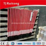 Lincoln-Brücken-atlantisches Fluss-Stahl-Schweißens-Elektroden-Schweißen Rod E7016