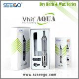 Вапоризатор Aqua 2017 самый горячий популярный Seego Vhit