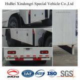 vrachtwagen van de Emmer Dongfeng van 20m de Lucht Werkende met Haak