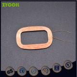 Bobina de indução do altofalante (bobina de voz, bobina eletromagnética)