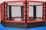 Octagnal MMAの苦闘するケージのボクシングのリング