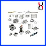 Estante/filtro/marco magnéticos para la máquina del moldeo a presión del mezclador