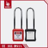 76mmの安全ロックアウト長い鋼鉄手錠のパッドロックBdG21