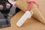 Écouteur de Bluetooth de sport, écouteur de dans-Oreille, partie Earpod d'oreille de Bluetooth pour l'iPhone neuf 7