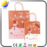 Saco de venda quente da lembrança/saco de compra com tipos diferentes/saco de papel/saco relativo à promoção do presente