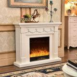 現代LEDの暖房のホテルの家具の電気暖炉(340)