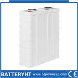 bateria de armazenamento quadrada da energia de 40ah LiFePO4 para a iluminação