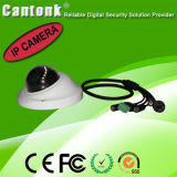 Поставщик CCTV камеры 1080P купола камеры камеры слежения верхней части 3 Китая миниый