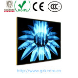 un tipo LED TV di 55 '' 4k Apple