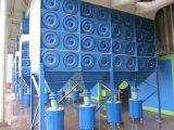 Depolverizzatore industriale del filtrante del collettore di polveri della cartuccia di filtro dell'aria