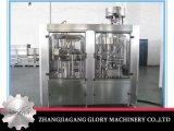 يشبع آليّة دوّارة محبوب زجاجة [مينرل وتر] يشطف يغسل يملأ ويغطّي آلة