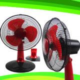 ventilateur solaire de ventilateur de bureau de ventilateur de Tableau de 12inches AC110V (SB-T-DC16K)