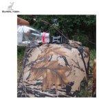 Bolso seco del almacenaje militar de la caza del bolso impermeable portable del camuflaje que acampa 8L