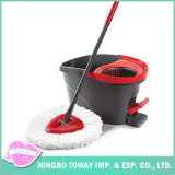 Triangle Easy Floor Cleaning Melhor Magic Spin Mop