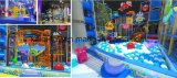 Binnen Speelplaats voor Kinderen Geschikt voor Winkelcomplex of Supermarkt