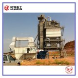 Nomex Beutelfilter-Umweltschutz 160 t-/hasphalt-mischender Aufsatz mit der niedrigen Emission lärmarm