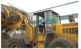 Het Logboek Grasper van Degong met Goede Gebruik en Voorwaarde