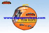 Сверхмощная веревочка кудели инструмента вспомогательного оборудования автомобиля для брать дороги автомобиля непредвиденный