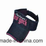 Stickerei Sports Sun-Masken-Schutzkappe