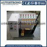 IEC60884 de Machine van de Buigende Test van de kabel voor Verkoop